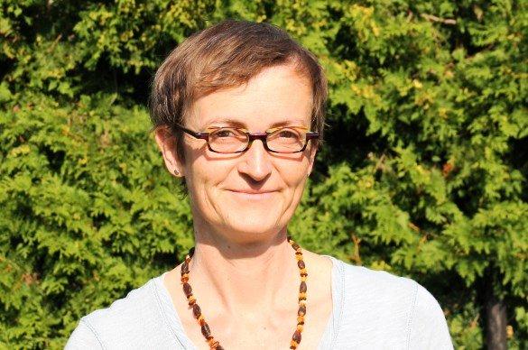Kornelia von Pokrzywnicki